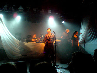 Bel Canto (band) - Image: Bel Canto in 2006