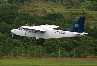 Belau Air airline