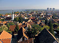 Belgrade. Roofs of Zemun.jpg