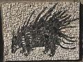 Belgrade zoo mosaic0109.JPG