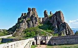 Belogradchik Fortress Entrance.jpg
