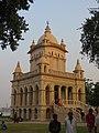 Belur Math - Ramakrishna Math and around, Howrah, Kolkata- IRCTC 2017 (47).jpg