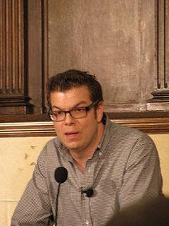 Ben Lerner American writer
