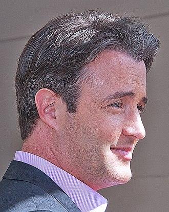 Ben Mulroney - Mulroney at the 2010 Toronto International Film Festival