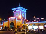 Ben Thanh market at night.JPG