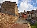 Benabarre , Huesca , España . - panoramio.jpg