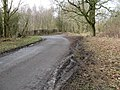 Bend in New road Upperton - geograph.org.uk - 1729878.jpg