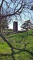 Bennet memorial - Lake View Cemetery (32083901680).jpg