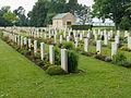 Beny-Sur-Mer Canadian War Cemetery -14.JPG