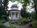 Bergpark wilhelmshoehe jussow tempel von westen.jpg