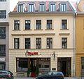 Berlin, Mitte, Reinhardtstrasse 33, Mietshaus.jpg