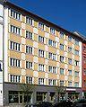Berlin, Mitte, Rosa-Luxemburg-Strasse 15, Wohn- und Geschaeftshaus.jpg