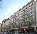 Berlin, Mitte, Unter den Linden 37-39, Appartementhaus.jpg