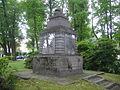 Berlin-Frohnau Denkmal der Toten (Weltkriege) 02.JPG
