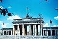 Berlin - Brandenburg Gate 1963.jpg