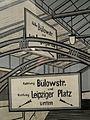 Berlin - U-Bahnhof Sophie-Charlotte-Platz - Linie U2 (6945073293).jpg