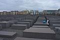 Berlin Denkmal fuer die ermordeten Juden Europas dk0967.jpg