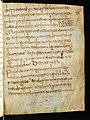 Bern, Burgerbibliothek, Cod. 611, f. 73r – Composite manuscript Merovingian excerpts from grammatical, patristic, computistic and medical works.jpg