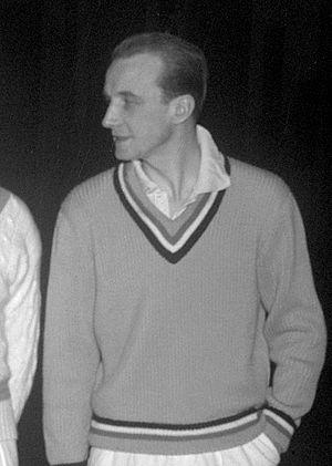 Bernard Destremau - Bernard Destremau in 1951