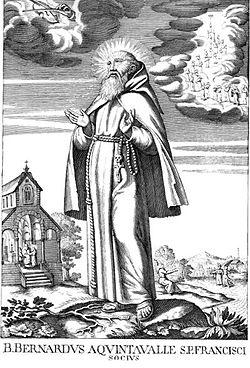 Bernard of Quintavalle.jpg