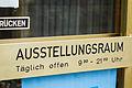 Besteckhaus Besteckmuseum Glaub, Eingang zum Ausstellungsraum -4717.jpg