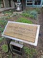 Better Together Garden outside City Hall, Portland, OR 2012.JPG
