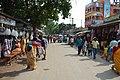 Bhaktisiddhanta Saraswati Marg - Mayapur - Nadia 2017-08-15 2189.JPG