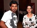 Bhavna at CCL2 party, Vizag, India, 2011.jpg