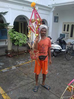 Kanwar Yatra - Wikipedia