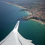 Biarritz from the air 001.jpg