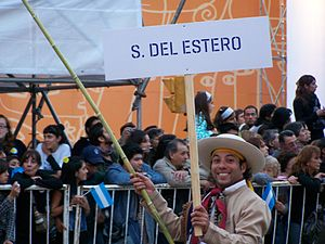 Bicentenario - Desfile Federal %2828%29
