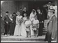 Bij het huwelijk van jonkheer Arnoud Jan de Beaufort met jonkvrouwe Cornelie Sic, Bestanddeelnr 019-1082.jpg