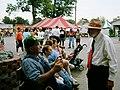 Bill at Darke County Fair (236978444).jpg