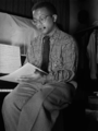 Billy Strayhorn, New York, N.Y., between 1946 and 1948 (William P. Gottlieb 08211) - full.png