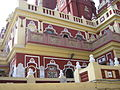 Birla mandir 6 dec 2009 side view.JPG