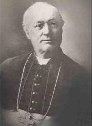 Henry Cosgrove - Image: Bishop Henry Cosgrove