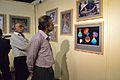 Biswatosh Sengupta - Solo Exhibition - Kolkata 2013-12-11 5109.JPG