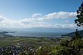 Biwa Lake from Hachiman mountain (10301165734).jpg