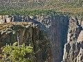 Black Canyon of the Gunnison - panoramio - Frans-Banja Mulder (2).jpg
