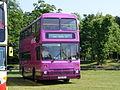Black Velvet bus (F303 MYJ), 2008 Netley bus rally.jpg