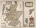 Blaeu - Atlas of Scotland 1654 - SCOTIA REGNUM - Kingdom of Scotland.jpg