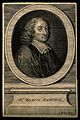 Blaise Pascal. Engraving by G. Vertue, 1744, after G. Edelin Wellcome V0004506.jpg