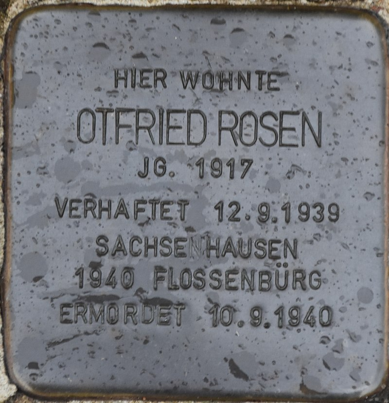 Otfried Rosen