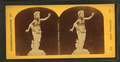 Blind man's buff. (Italian statue.), from Robert N. Dennis collection of stereoscopic views.png