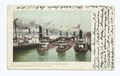 Blockade of Boats, Sault Ste. Marie, Mich (NYPL b12647398-62916).tiff