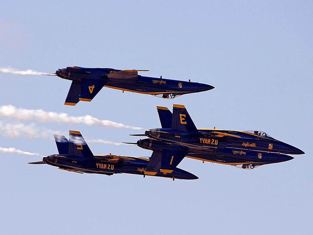 File blue angels jets at the miramar for The miramar