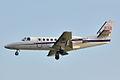 Bluelink Jets, SE-RBY, Cessna 550 Citation Bravo (15833872214).jpg