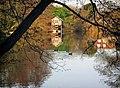 Boathouse at Winkworth Arboretum - geograph.org.uk - 235380.jpg