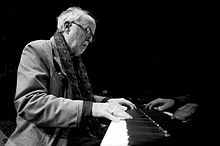 Bob James, founding member of Fourplay (2015)