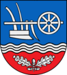 Coat of arms of Bösdorf (Holsten)
